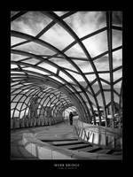 Webb Bridge by GVA