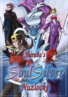 Shiruba's SS Nuzlocke - COVER by karuuhnia