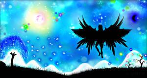 Angerna - The Jewel Azure by Angerna