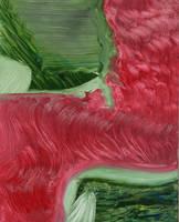The Watermelon by drewschermick