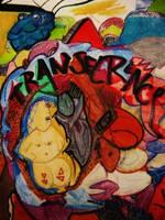 Transference by drewschermick
