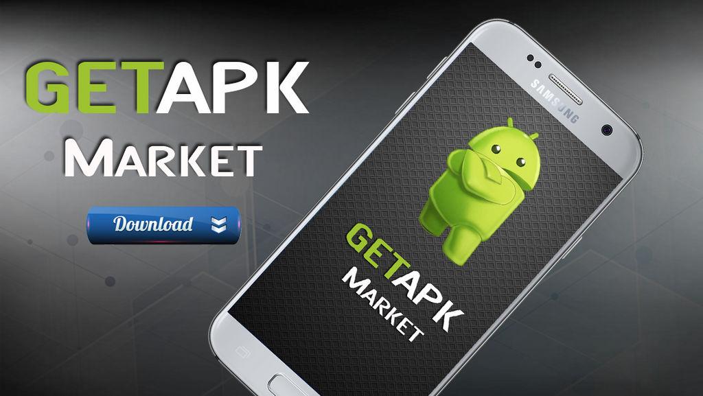 getapk market 1.6.7
