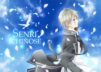 Senri Ichinose by Kisaragi05