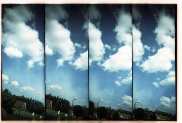Clouds I by a-line-in-your-book