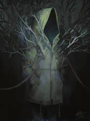Secrets and Lies by Ysvyri