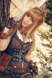Royal Empire Aviator by Tanit-Isis