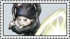 Ryoma Hoshi stamp by TinyWindowless