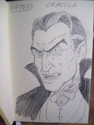 Rippers Dracula by Crash2014