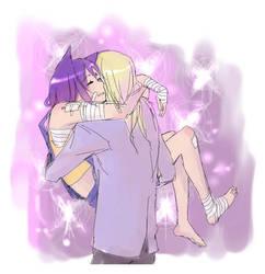 Loveless: Purple Haze by kitten-chan