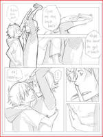 Moukemono:Too Late for Regret1 by kitten-chan