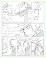 Moukemono:Too Late for Regret2 by kitten-chan