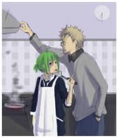 Moukemono: Control by kitten-chan