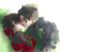 DC: Because We Can by kitten-chan