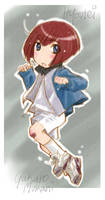 PoT: Gakuto Mukahi by kitten-chan