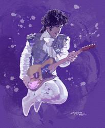 Prince by 93Cobra