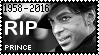 R.I.P. Prince Stamp by poserfan