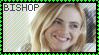 NCIS Ellie Bishop Stamp by poserfan