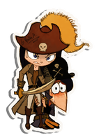 .::PnI.Pirates::. by Ginny-Wings