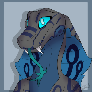 CryoticSerpent's Profile Picture