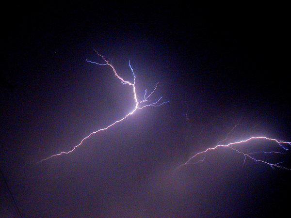 lightning 6 by SammiStock