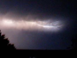 lightning 7 by SammiStock