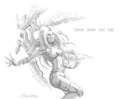 Sketch2 by markou000