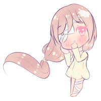 Shhh by Kaiyoshii