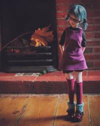 nerd by DeborahChampion