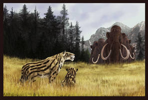 Giants Ahoy! by Leogon