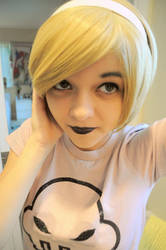 You are ROSE LALONDE. by FactorySkyline