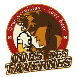 Cave Beer - Ours des Tavernes by WilliamTr