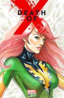 Jean Grey Phoenix by WeijiC