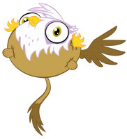 Balloon Gilda by zomgitsalaura