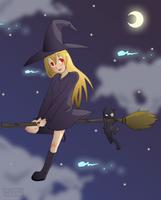 Midnight Flight by Shazams