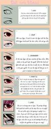 Realistic doll eyes TUTORIAL by oo0Misa0oo