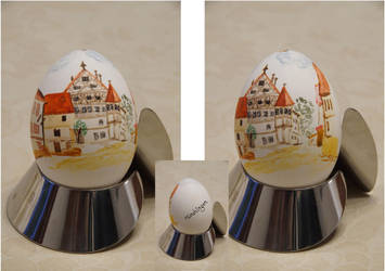Easter Egg: Muenchingen by bifishiar