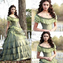2015-Victorian-era-Quinceanera-Dresses-Corset-Nina by leather-taffata2046