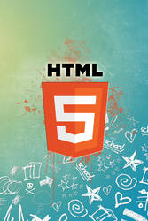 HTML 5 Wallpaper for iPhone by bqra