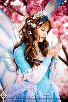 A Beautiful Fairy Tale by gayatri23119