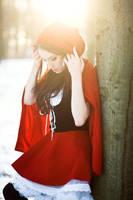 Little Red Riding Hood by gayatri23119