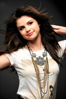 Selena Gomez by gayatri23119