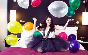 Gorgeous Selena Gomez by gayatri23119