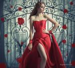 Imagination of Beauty by gayatri23119