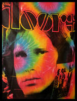 The Doors by thegratefulred