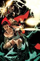 Tomb Raider 48 by AdamHughes