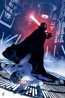 Star Wars - Purge by AdamHughes