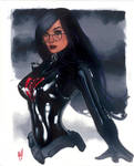 The Baroness by AdamHughes