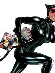 DC Art of Adam Hughes by AdamHughes