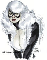 Black Cat NYCC by AdamHughes