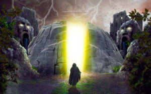 The Passage to the Kingdom by mumu0909